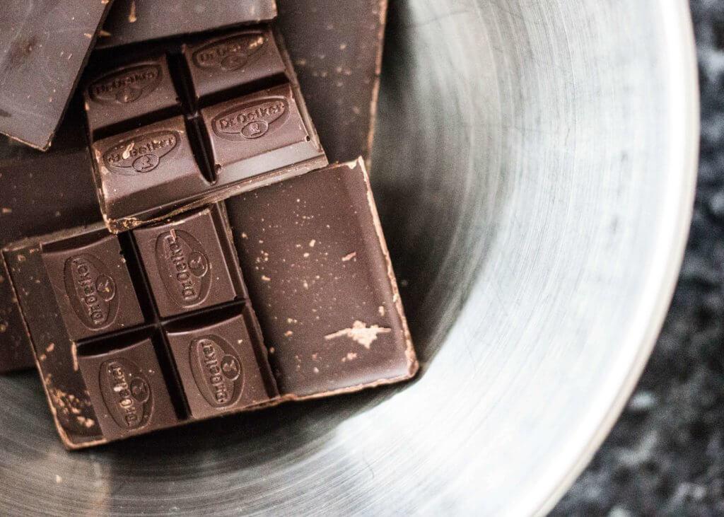 Benefits of Chocolate
