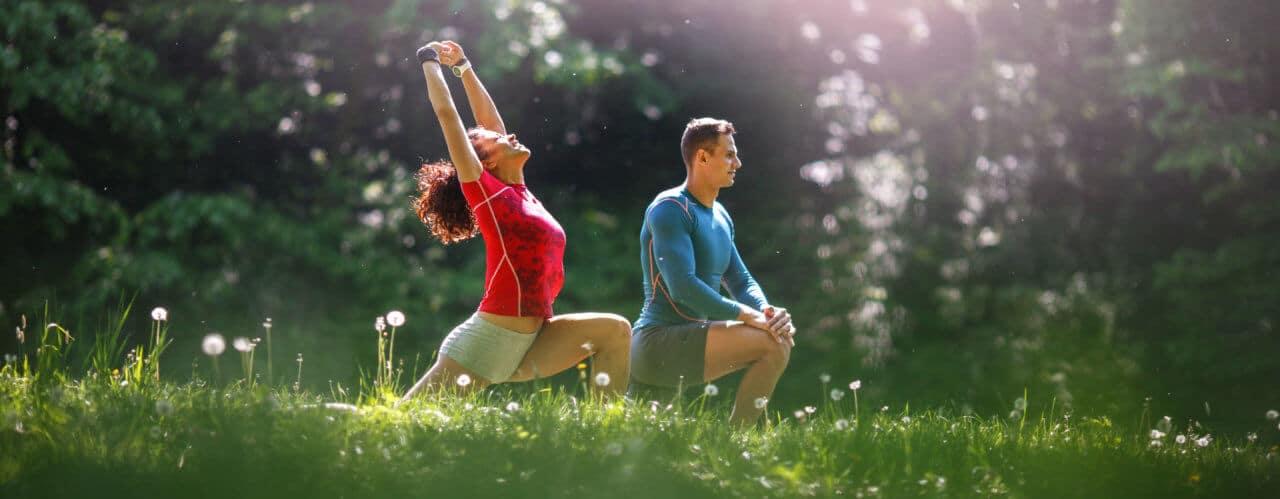 Stretching