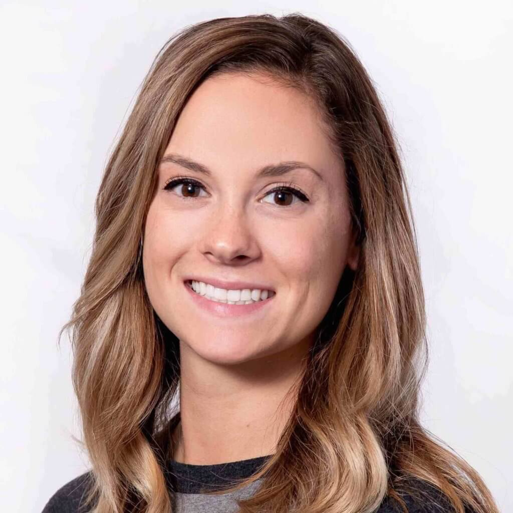 Angela Tryhuba is a strength and conditioning coach at Craven SPORT services in Saskatoon.