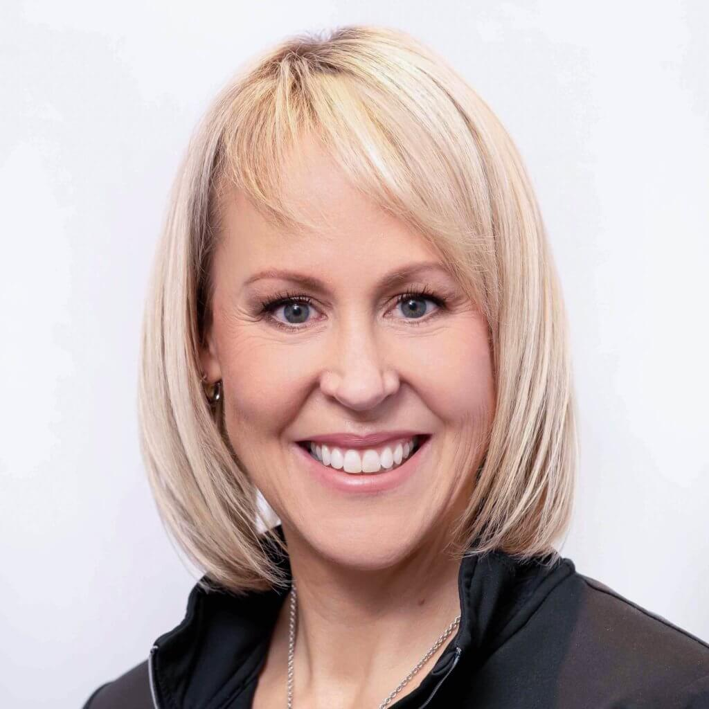 Karen Craven is a physiotherapist and the co-owner of Craven SPORT services in Saskatoon, SK.