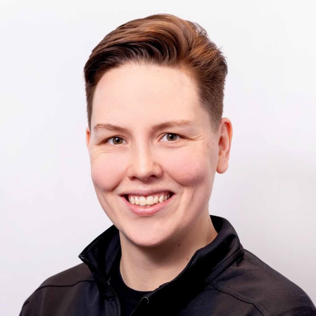 Betsy Mawdsley is a physiotherapist at Craven SPORT services in Saskatoon. Her approach to physiotherapy treatment provides Saskatoon and area with compassionate, professional, and expert care.
